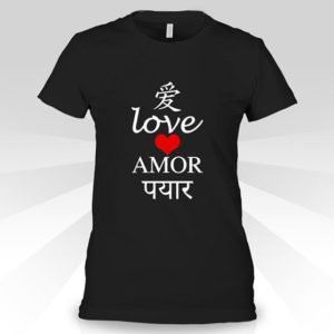 love-tshirt-women