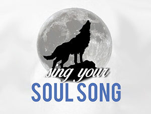 Wolf Soul Song T-Shirt
