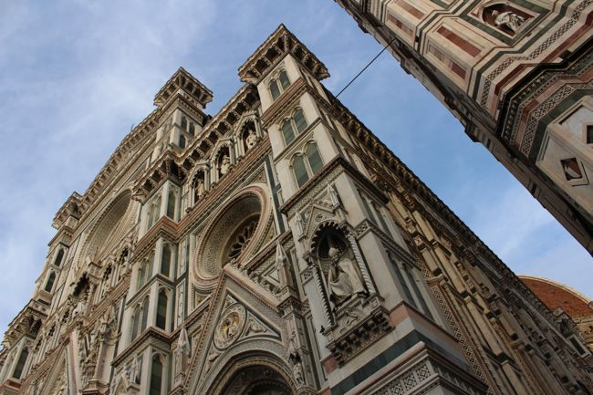 Fascinating Finds in Florence - 7 Things to do in Florence ...
